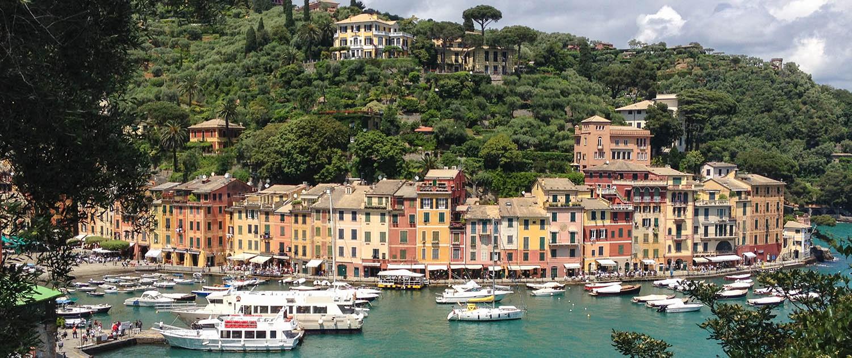 Portofino Western Mediterranean Yacht Charter