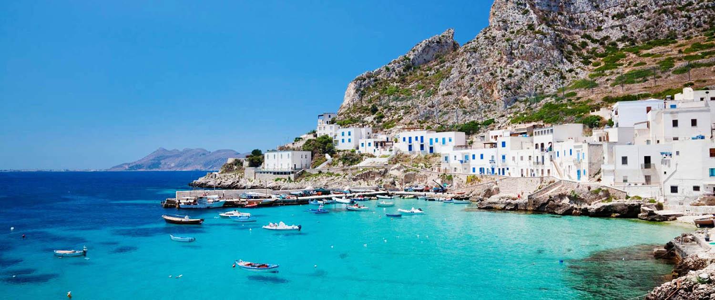 Sicily Western Mediterranean Yacht Charter