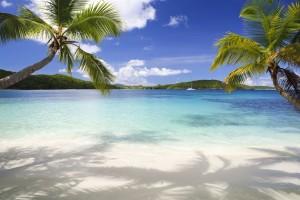 Romantic Getaway to the Caribbean