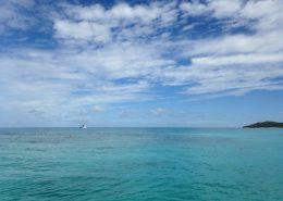 BVI Catamaran Crewed Yacht Charter