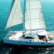 Catamaran Laysan new 72ft yacht