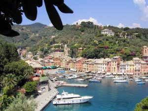 Portofino Italian Riviera Yacht Charter