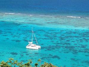 Catamaran Crewed Yacht Charters