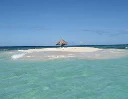 Mopion The Grenadines the Robinson Crusoe Island