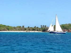 Tobago Cays SVG