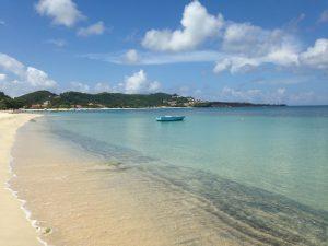Grenadines Yacht Charter starting from Grenada