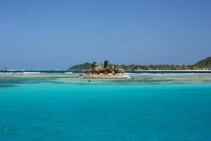 Happy Island SVG