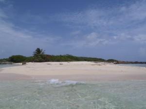 Bahia Icacos Island Vieques Spanish Virgin Islands