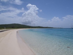 Bahia Icacos Vieques Spanish Virgin Islands