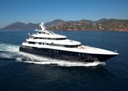 Superyacht Excellence V