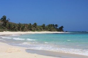 Flamingo Beach Culebra Spanish Virgin Islands