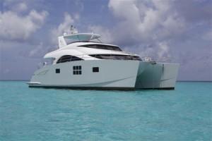 Power Catamaran Forever