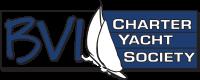 BVI Charter Yacht Society Logo