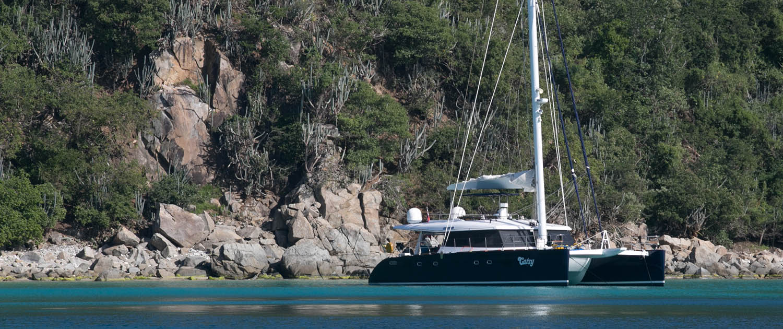 Catamaran Catsy