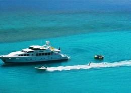 Freedom Motor Yacht