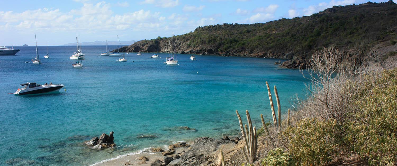 Antigua Leeward Islands