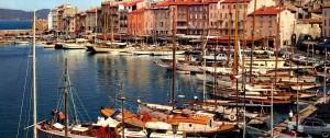 St Tropez Western Mediterranean Yacht Charter