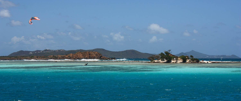 Union Island Grenadines Windward Islands