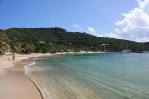 Galleon Beach English Harbour Antigua