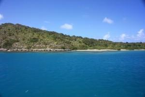 Green Island Antigua