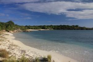 Green Island Beach Antigua