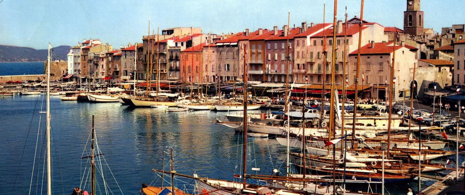 St Tropez French Riviera Yacht Charter