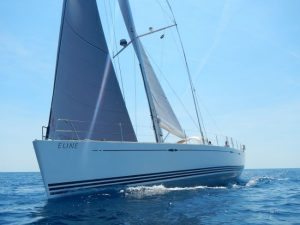 SY Eline X65 available Croatia