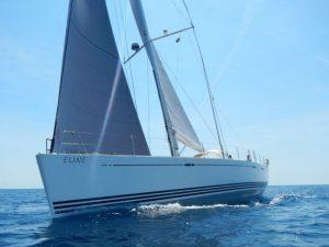 SY Eline X65 available Croatia
