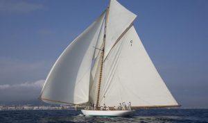 Plain Sailing through the Charter Agreement.