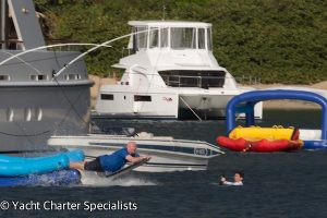 Superyacht Water Sports Equipment