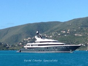 Superyacht Pheonix II available for Luxury Yacht Charter