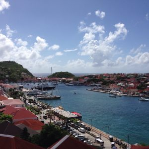 Ultra Chic Gustavia Habour St Barths the St Tropez of the Caribbean