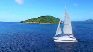 Catamaran Luar Virgin Islands Yacht Charter