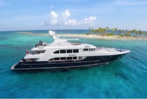 Luxury Motor Yachts available for Charter in the Med and Caribbean
