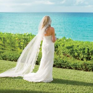 Wedding in paradise then Honeymoon on a private yacht