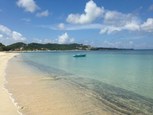 Grenadines Yacht Charter starting from Grenada