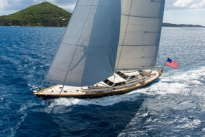 SY Marae available for Caribbean Yacht Charter
