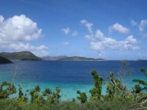 Virgin Islands Vacation All Inclusive