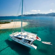 Kings Ransom Catamaran Yacht Charter Specialists