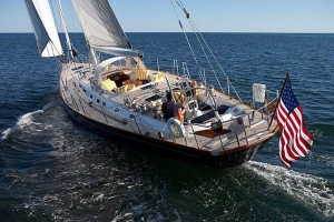Luna Danns Sailing Yacht Charter Specialists